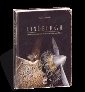 Lindbergh 3D Web