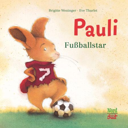 Pauli – Fußballstar