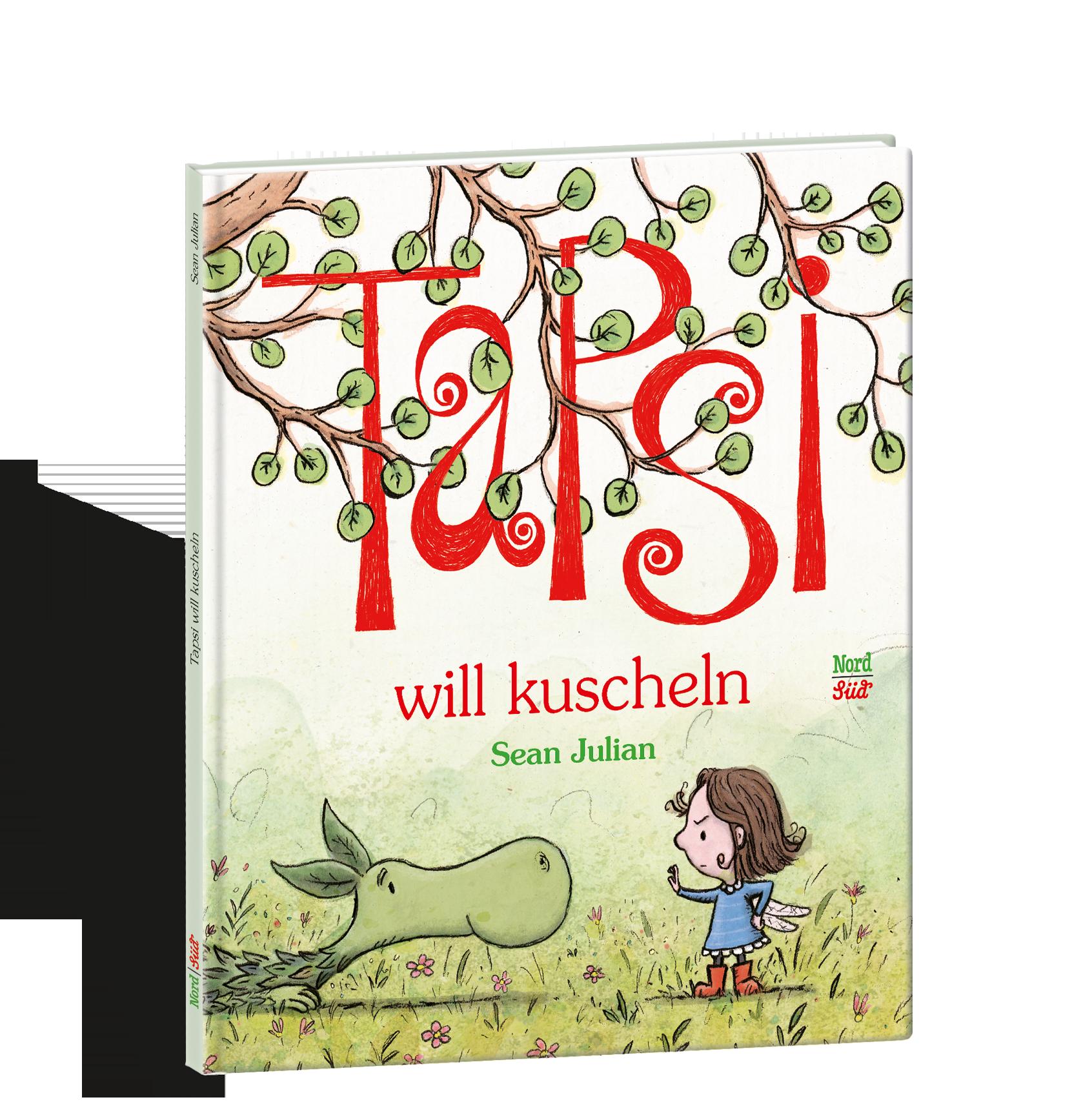 Tapsi Will Kuscheln Nordsüd Verlag