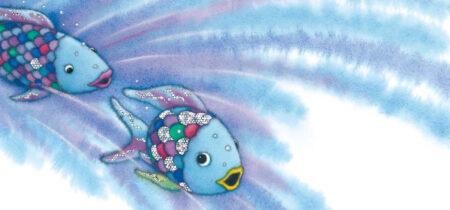 bi:libri Schlaf gut, kleiner Regenbogenfisch