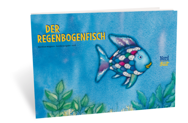 regenbogenfisch magazin • nordsüd verlag