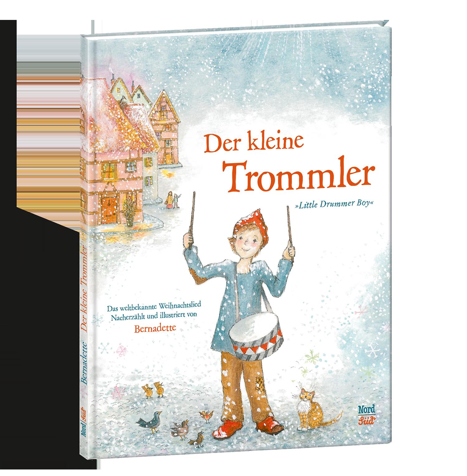 Der kleine Trommler • NordSüd Verlag