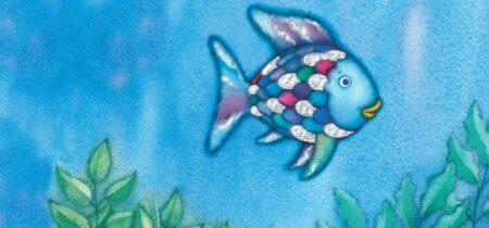 bi:libri Der Regenbogenfisch