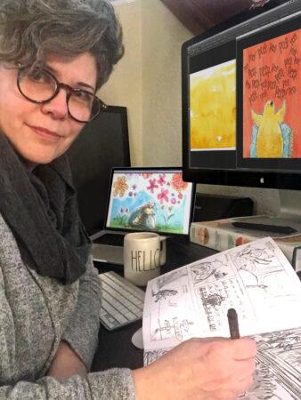 Janie Bynum Studio